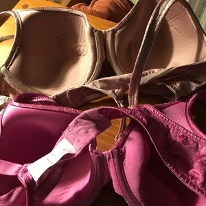 Vanity Fair Intimates & Sleepwear - Vanity Fair 38C bras